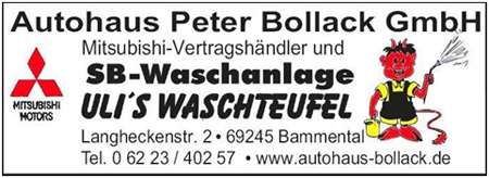 """Autohaus Bollack"""